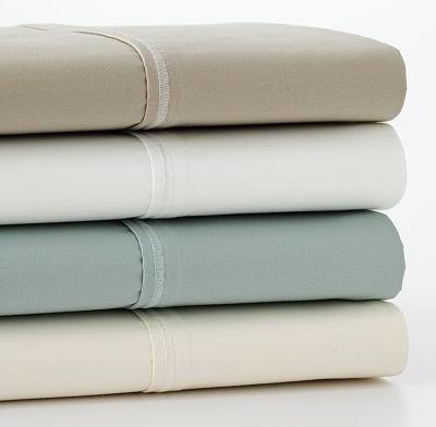 Simply Vera Vera Wang 800-Thread Count Sheet Set - modern - sheets