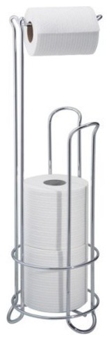 Classico Roll Stand eclectic-toilet-accessories