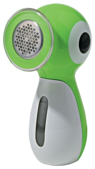 """Alessi """"Piripicchio"""" Clothes/Fabric Shaver contemporary-laundry-products"""