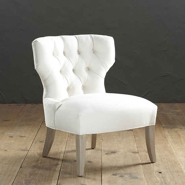 Sadler Chair traditional-living-room-chairs