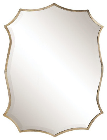 contemporary mirrors by Rejuvenation