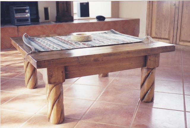 Tables Mediterranean Coffee Tables Phoenix By