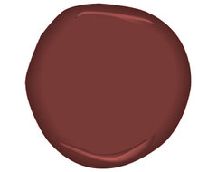 parisian red CSP-1170  paints stains and glazes