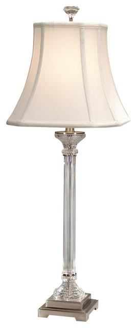 dale tiffany gb60640 scala tiffany buffet lamp. Black Bedroom Furniture Sets. Home Design Ideas