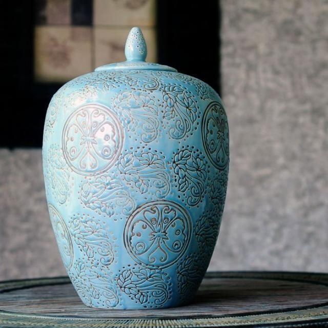 Asian Vases asian-vases