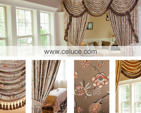 Fabric Room Divider - Glamorous yet serene, this gold silky curtain set is in a classic French rococo style, where western grandeur meets eastern aethetics. Splendid looking on both the front and the back sides, this charming set will add a romantic touch to any room you decide to place it.
