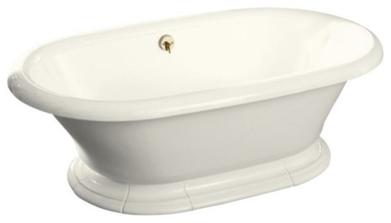 Kohler Vintage® bath traditional-bathtubs