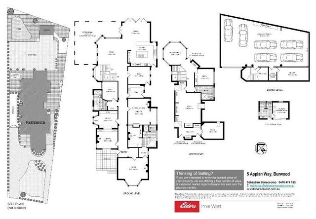 St Elleroo traditional-floor-plan