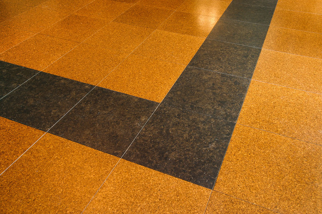 Architectural/Real Estate contemporary-flooring
