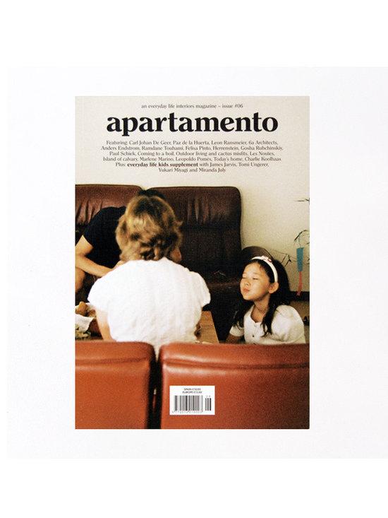 APARTAMENTO Magazine -