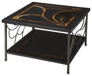 ... - Contemporary - Coffee Tables - by Contemporary Furniture Warehouse