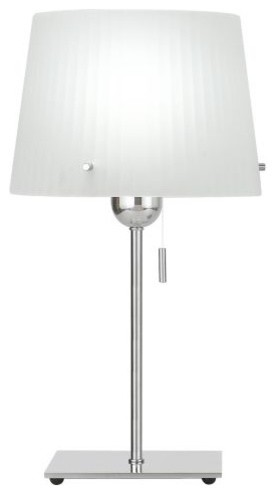 Jupe Table Lamp by Artemide contemporary-table-lamps