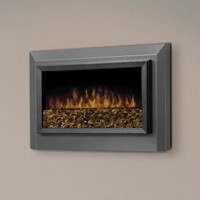 Dimplex Pelham Wall Mount Electric Fireplace Multicolor