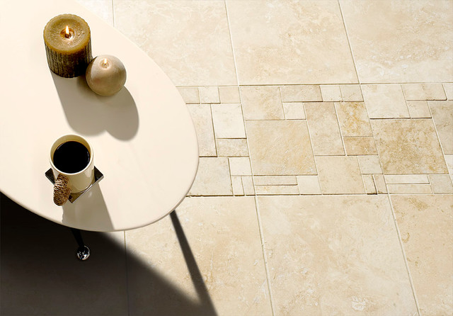 Ashler Natural Stone Collection traditional-wall-and-floor-tile