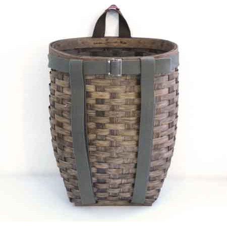 Ash Basket traditional baskets