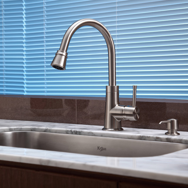 kitchen faucet kpf 2220 kitchen faucets new york by expressdecor