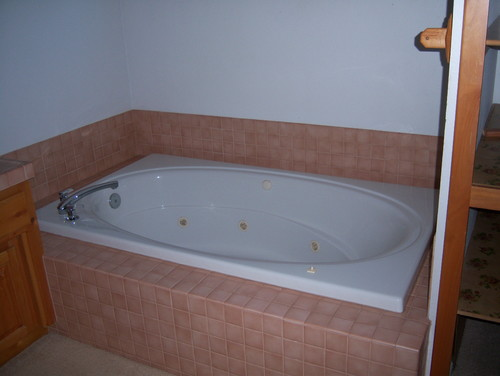 Access panel for jacuzzi tub for Royal whirlpool baths