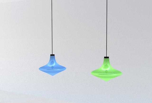 Modern Lighting - By Alanostudio ceiling-lighting