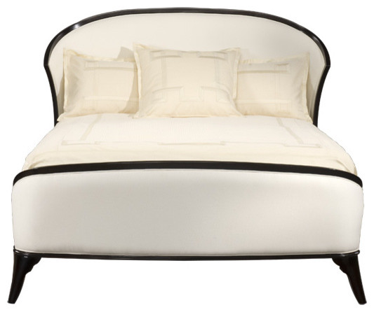 Upholstered Bed traditional-beds