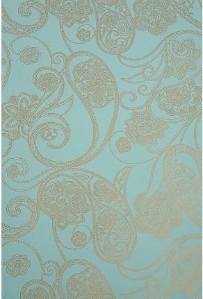 UrbanOutfitters.com > Paisley Dot Wallpaper contemporary-wallpaper