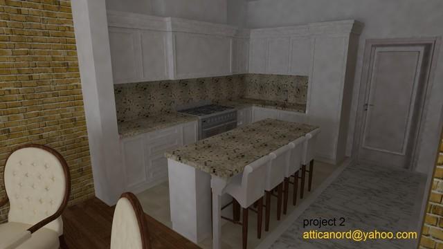 pholligan living space traditional-rendering