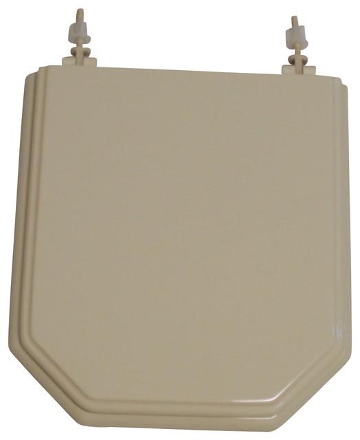 Eljer Tosca Incepa Atrium Toilet Seat White Bone