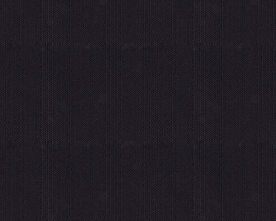 Linen-a-Like in Black - Black faux linen indoor outdoor fabric.