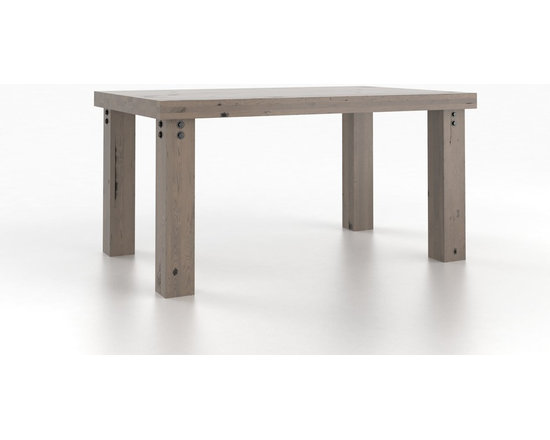 Loft collection individual products - Table: 38X60 fix