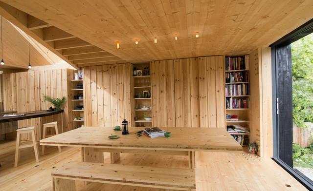 Timber design timber houses timber interiors grand for Grand designs interior