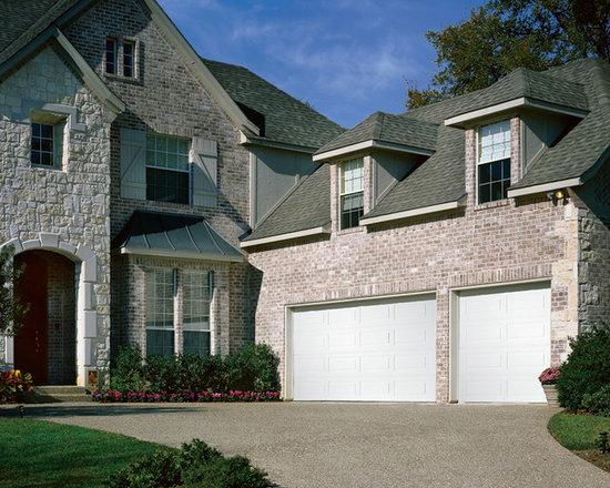 Residential Garage Doors -