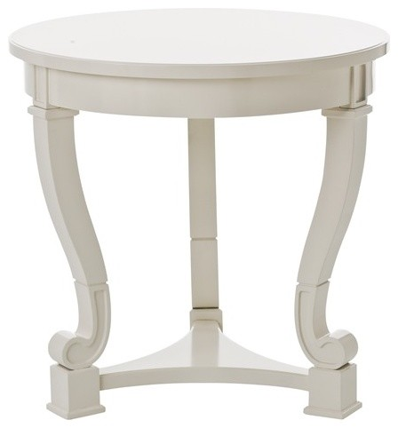 Dorothy Table traditional-side-tables-and-end-tables