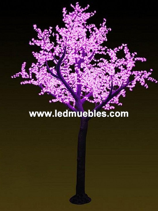 Highlight Led Coconut Tree Light - Product Basic Information