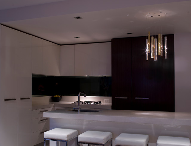 Light Modern Kitchen