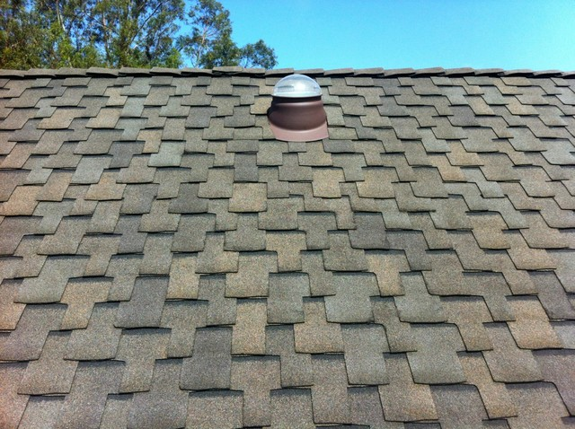 GAF Grand Sequoia Composition Shingle Roofing System Long Beach CA Rustic Los Angeles