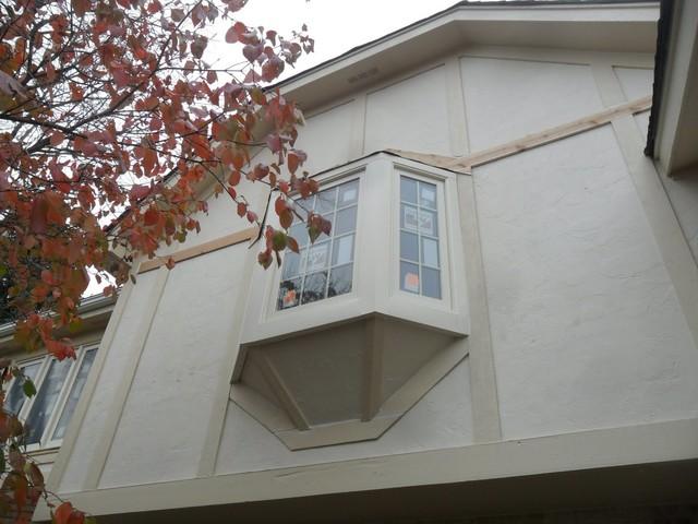 Andersen Windows traditional-exterior