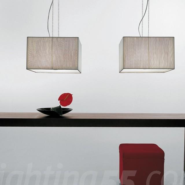 Axo - Clavius 40 Suspension Light modern-chandeliers