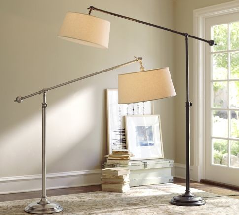 Chelsea Sectional Floor Lamp modern floor lamps