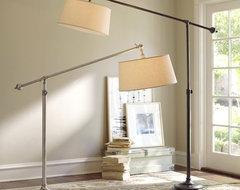 Chelsea Sectional Floor Lamp modern-floor-lamps