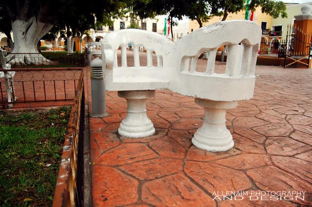 Mexican Designs tropical