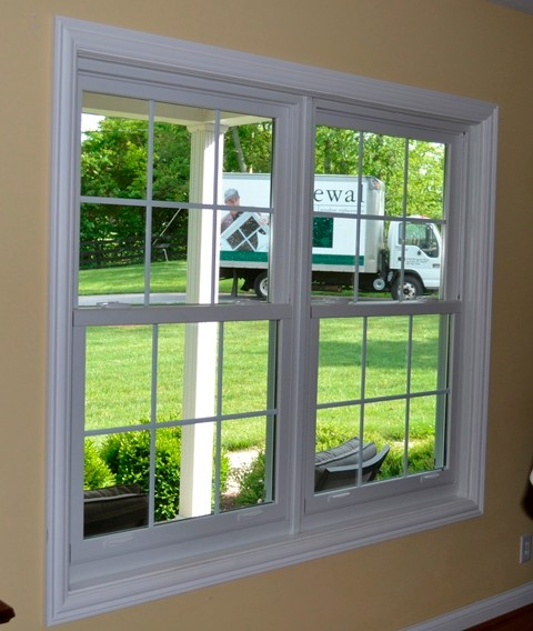 Double Hung Windows - Windows - louisville - by Renewal by Andersen