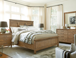 modern muse panel bedroom set style bedroom