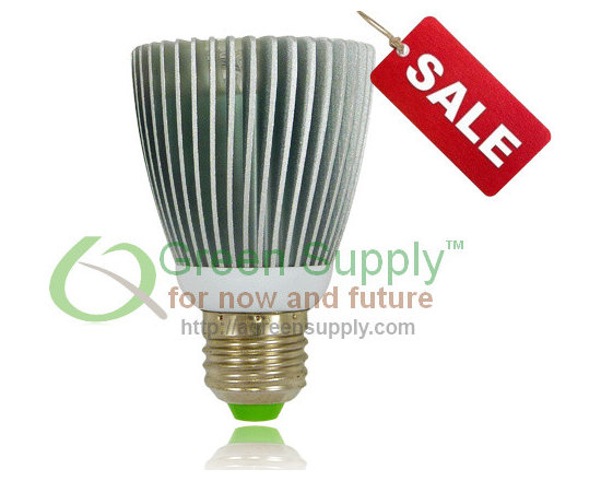 Dimmable PAR20 LED Bulb - 40W Replacement - Bright Warm White - Dimmable PAR20 LED Bulb - 40W Replacement - Bright Warm White | http://www.agreensupply.com/dimmable-par20-led-bulb-40w-replacement-bright-warm-white/