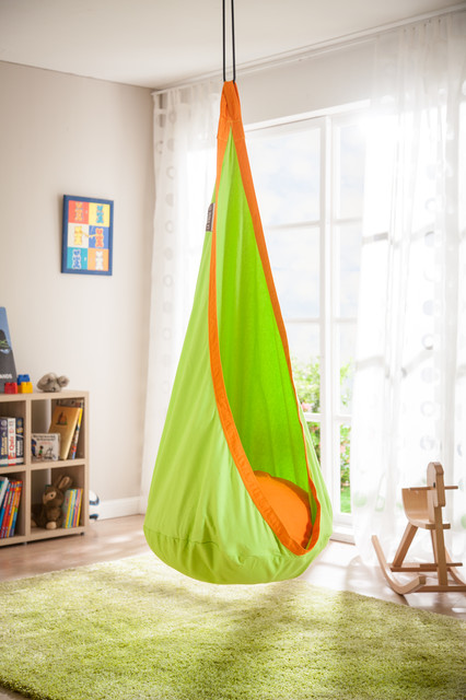 Indoor Outdoor Hammock Chairs Contemporary Hammocks