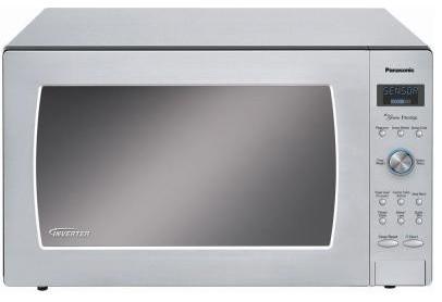 Countertop Microwave Oven Costco : Built In Ovens: Panasonic Built In Microwave Ovens
