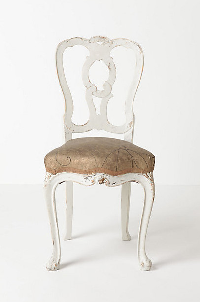Olmo Chair, Bronze farmhouse-dining-chairs