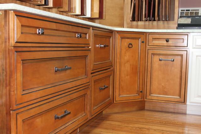 DirectSinks Showroom traditional-kitchen