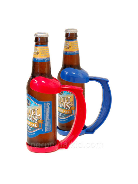 Beer Bottle Grips Bottle Holder -