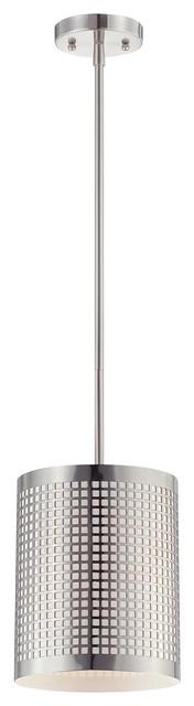 Lite Source Braxton Modern / Pendant Light XSL-SP80691 contemporary-lighting
