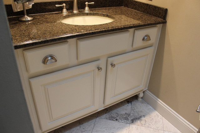 Bathroom Vanity Medina Oh 1 Traditional Cleveland By Cabinet S Top