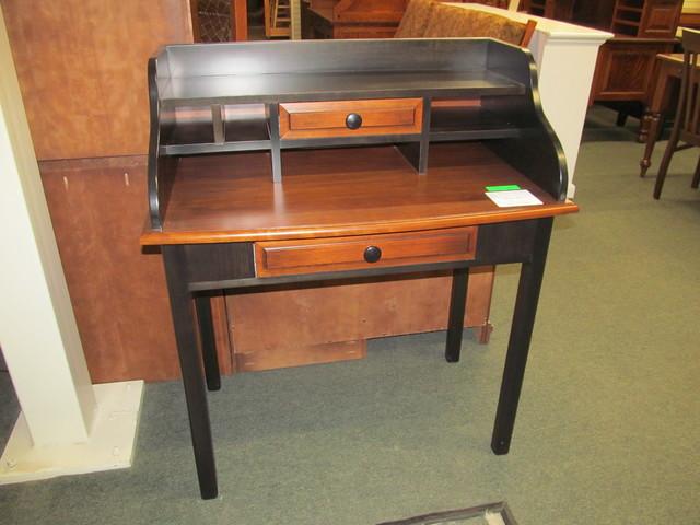 Philadelphia Desk eclectic-desks-and-hutches